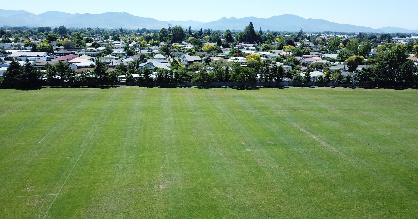 A and P Park Sportsfield