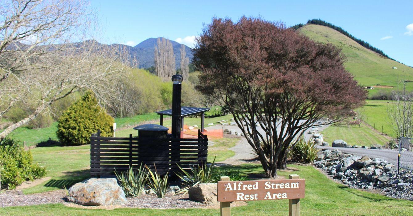Alfred Stream Reserve