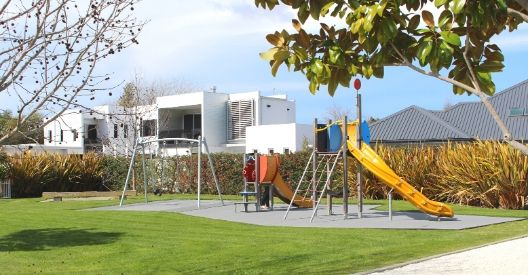 Covent Gardens Playground