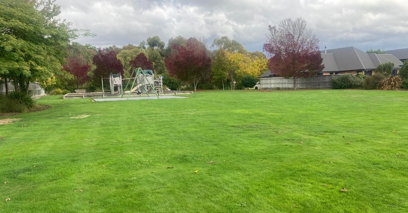 George Young Reserve