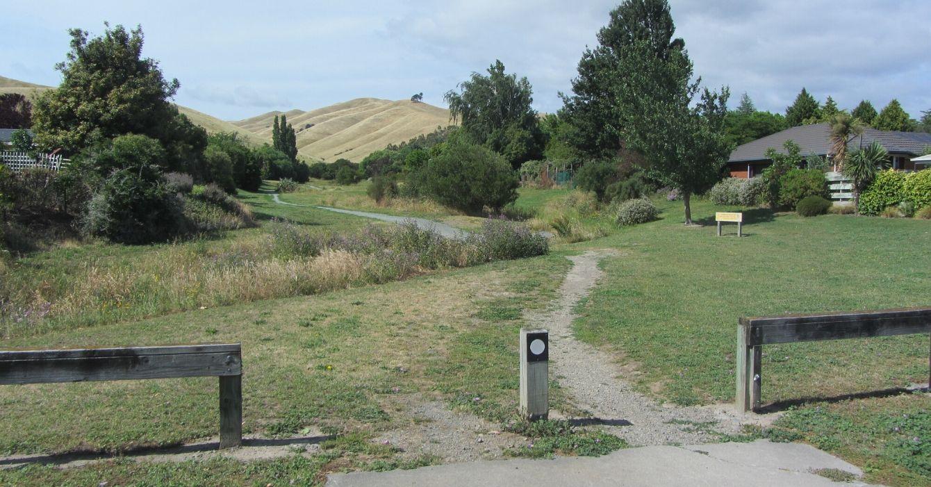 Sutherland Stream Reserve