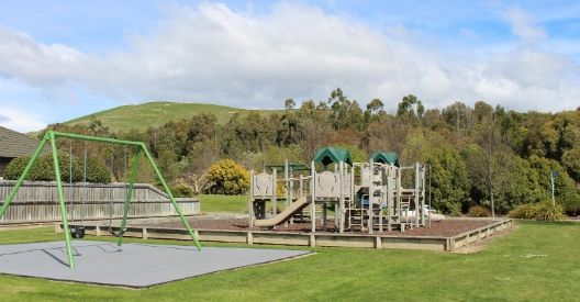 George Young Reserve Playground