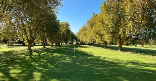 Pollard Park - Blenheim Golf Club