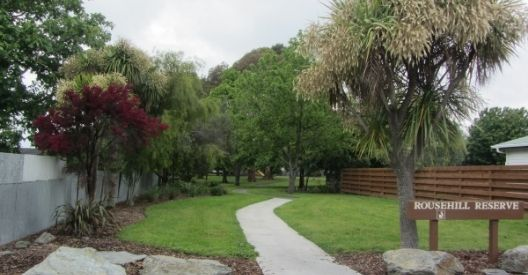 Rousehill Reserve