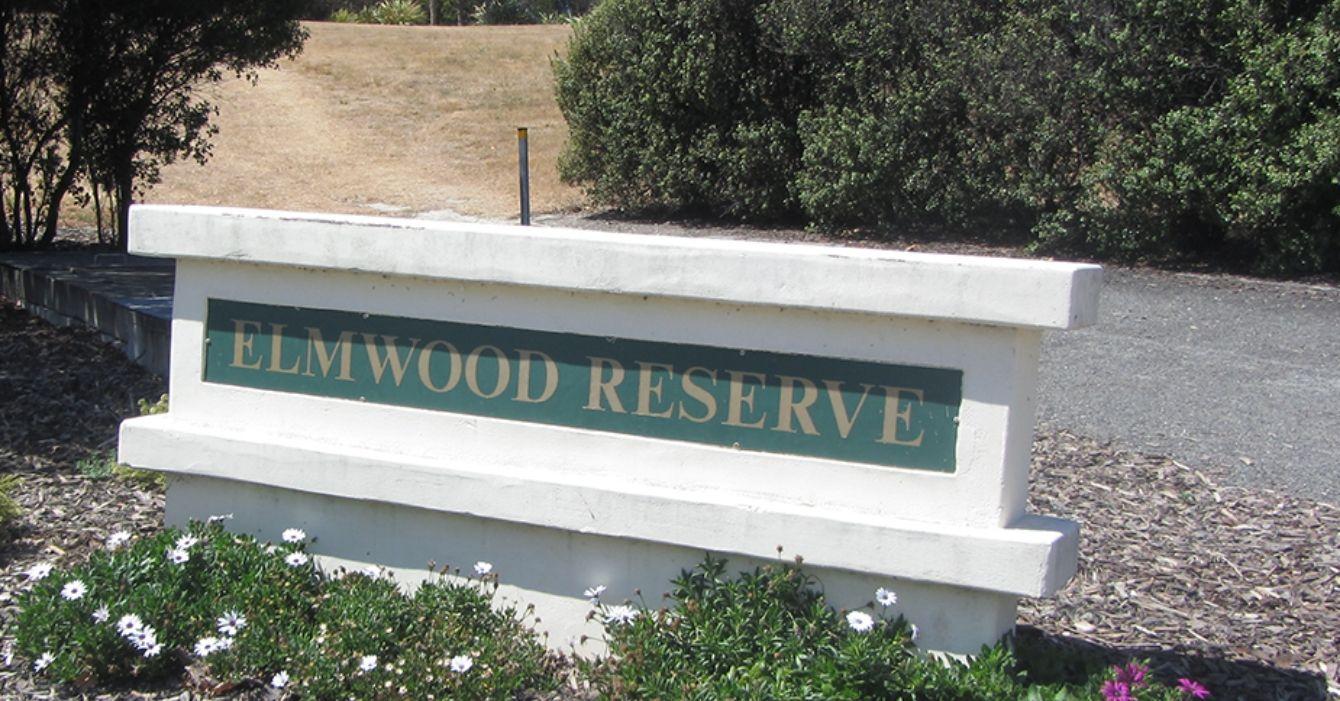 Elmwood Avenue Reserve