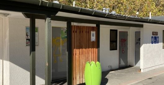 Pollard Park - Public Toilet