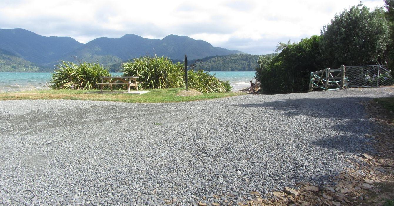 Ohingaroa Reserve