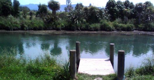 Simonsen Reserve