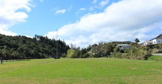 Memorial Park Reserve