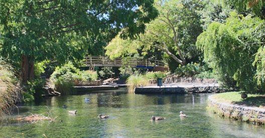 Pollard Park Reserve