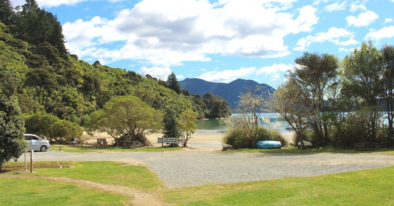 Double Bay Reserve