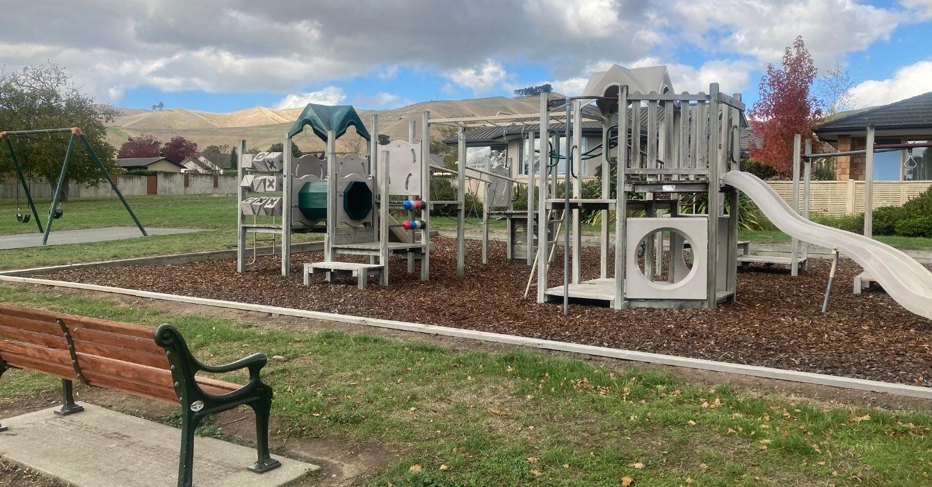 Rema Reserve Playground