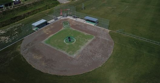 Lansdowne Park Softball Diamond