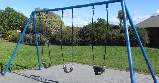 George Powell Playground