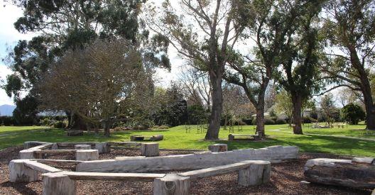 Sheps' Park Playground