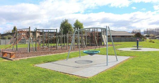 Camborne Green Playground