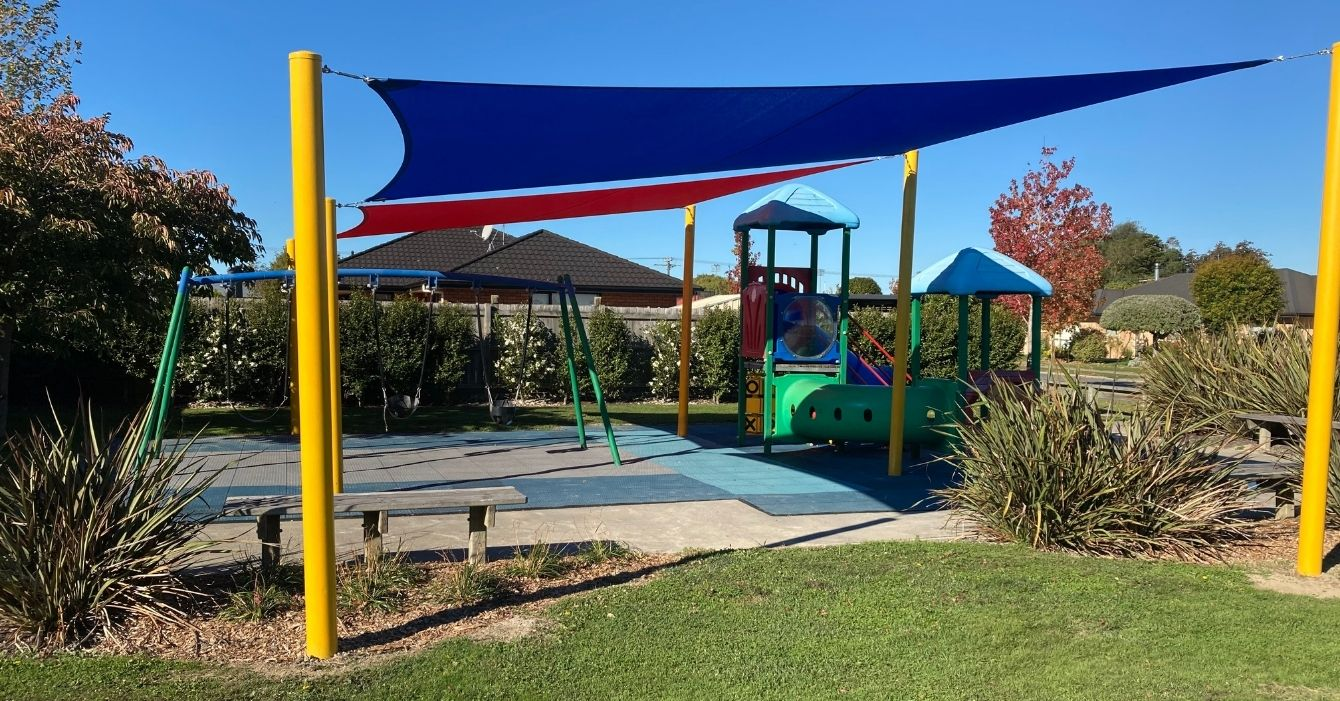 Clearwater Reserve Playground