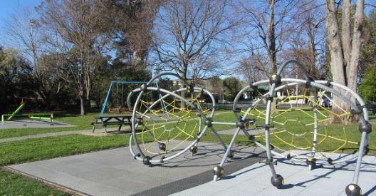 Burleigh Park