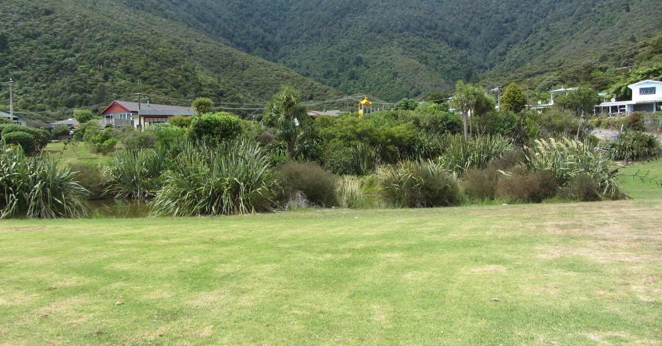Tunnicliff Reserve