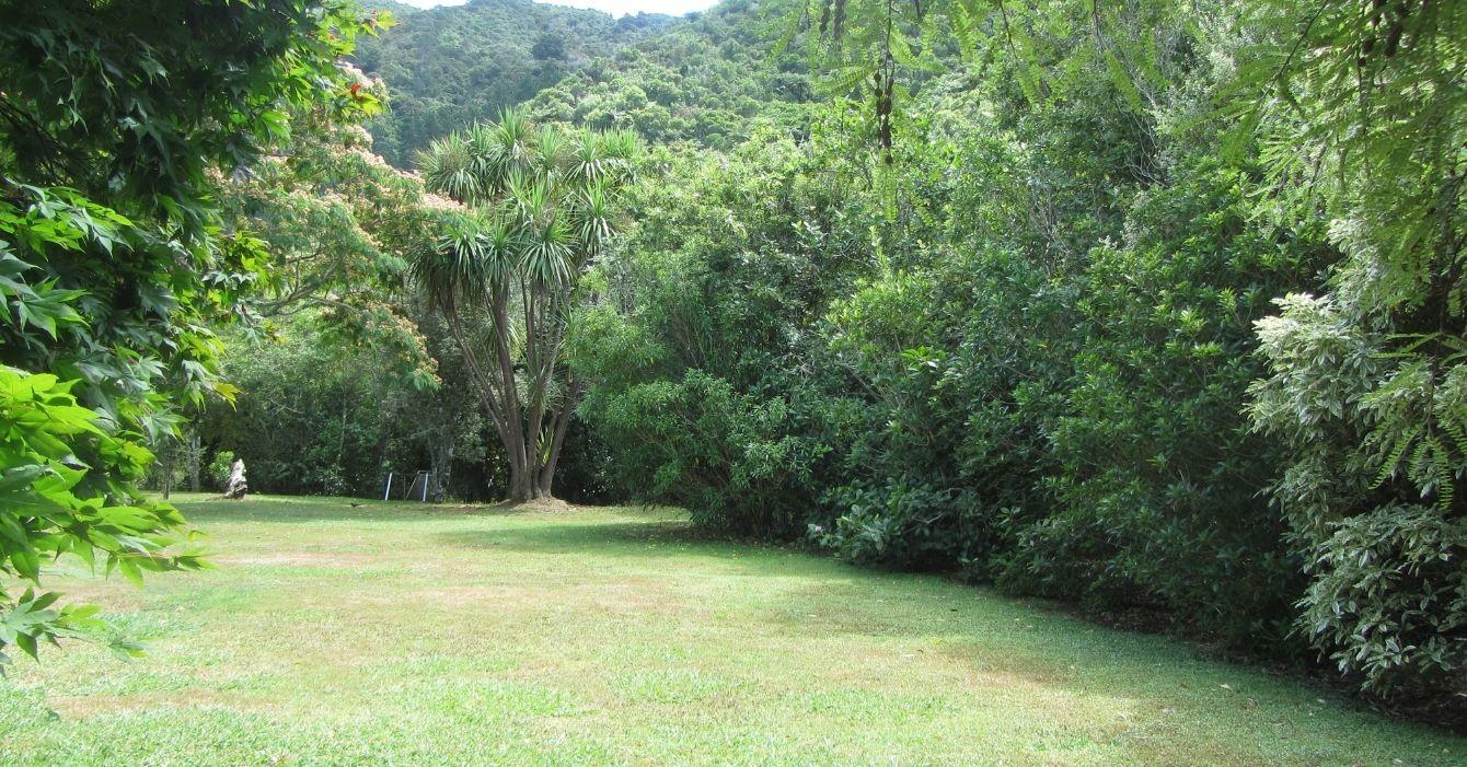 Tirimoana Reserve