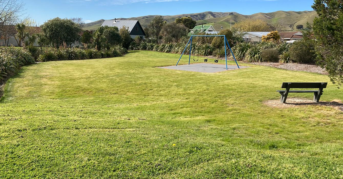 Rata Park Playground