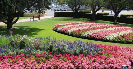 Seymour Square Gardens