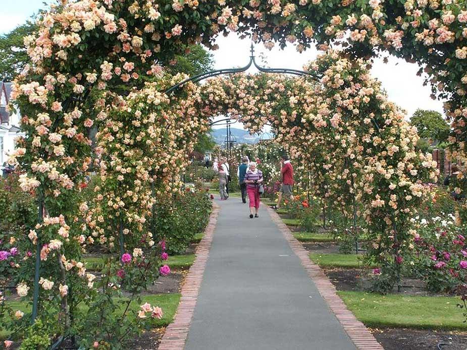 Broadgreen Gardens