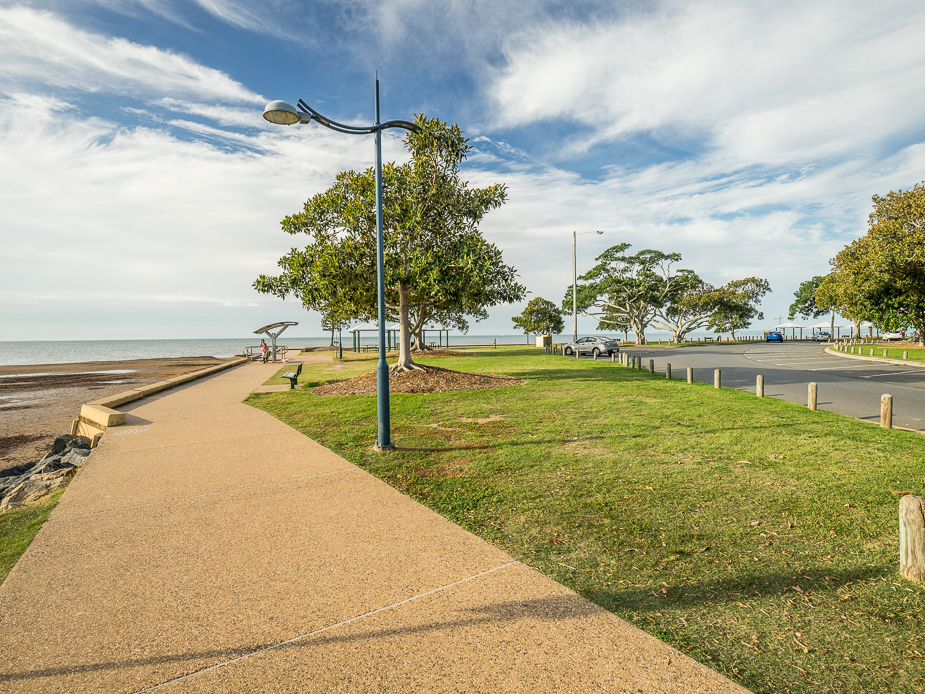 Wellington Point Recreation Reserve