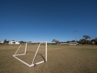 Redland Showgrounds - Multi Purpose Field