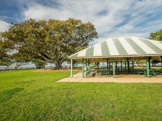 Wellington Point Recreation Reserve - Park North