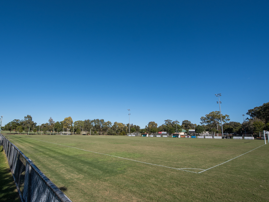 Redland Showgrounds - Soccer Field 1 (Senior)