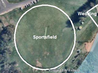 Sportsfield