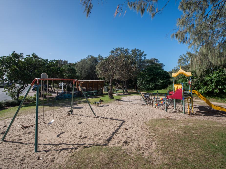 Headland Park - Playground