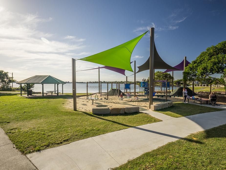 Aquatic Paradise Park West