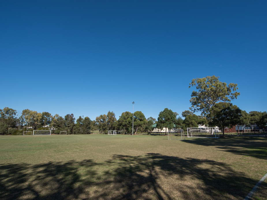 Redland Showgrounds - Soccer Field 3 (Junior)