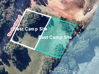 East Camp Site