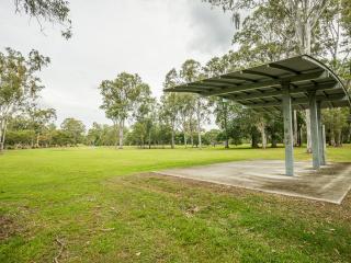 Capalaba Regional Park - Stage Area