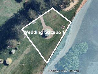 Wedding Gazebo 1 Map