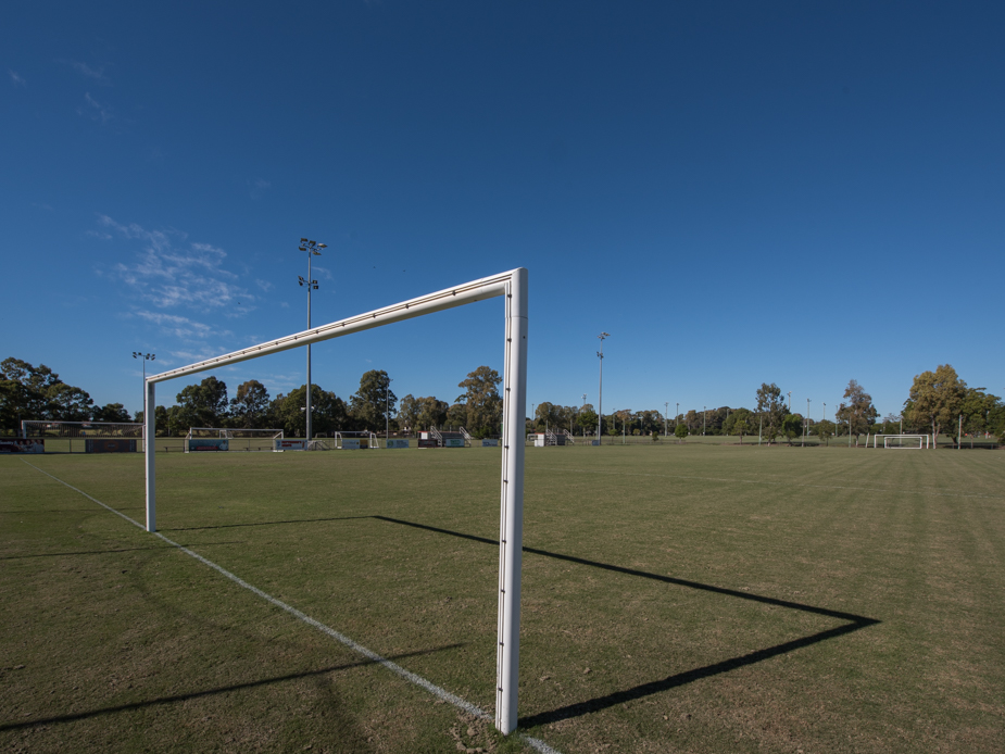 Redland Showgrounds - Soccer Field 2 (Senior)