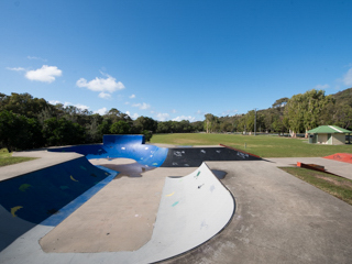 Point Lookout Oval - Park