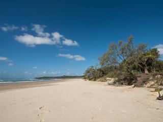 Home Beach Foreshore - Adder Rock End