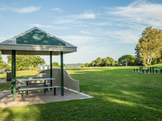 Wellington Point Recreation Reserve - Park South