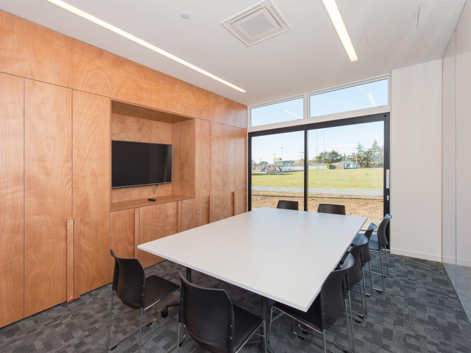 Fyvie Meeting Room