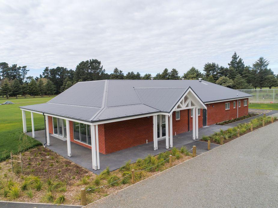 Weedons Community Pavilion