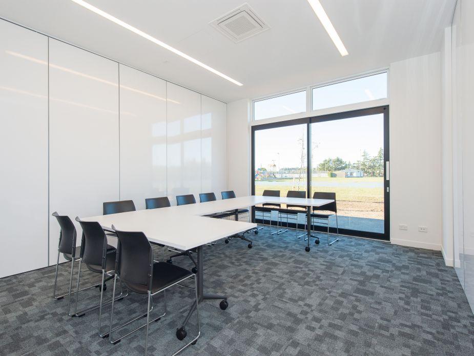 Mead Meeting Room