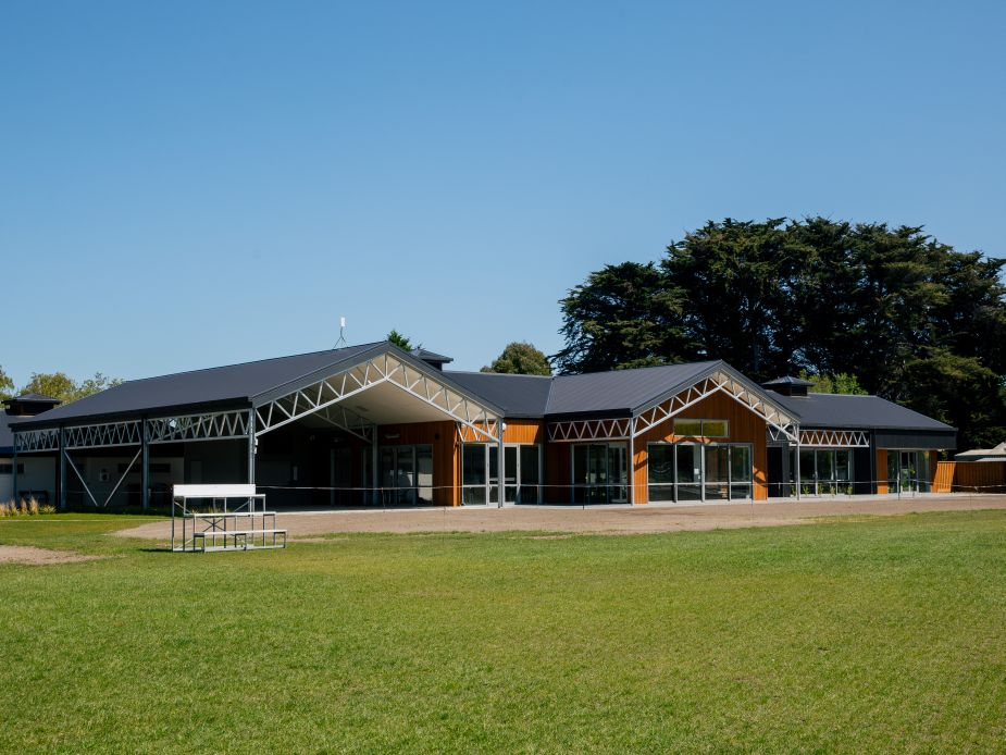 Tai Tapu Community Centre