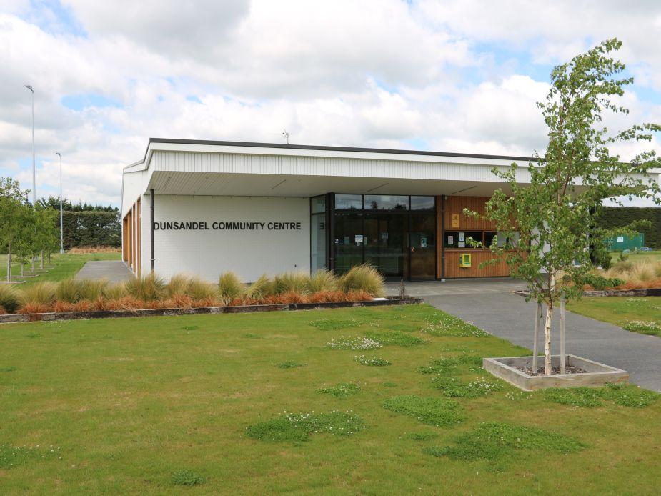 Dunsandel Community Centre