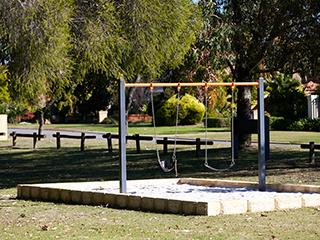Bodkin Park