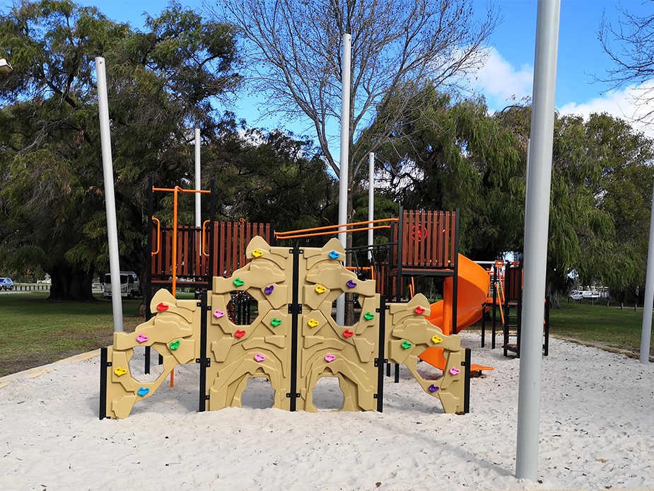 Olives Reserve Playground