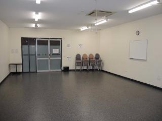 Seminar room two